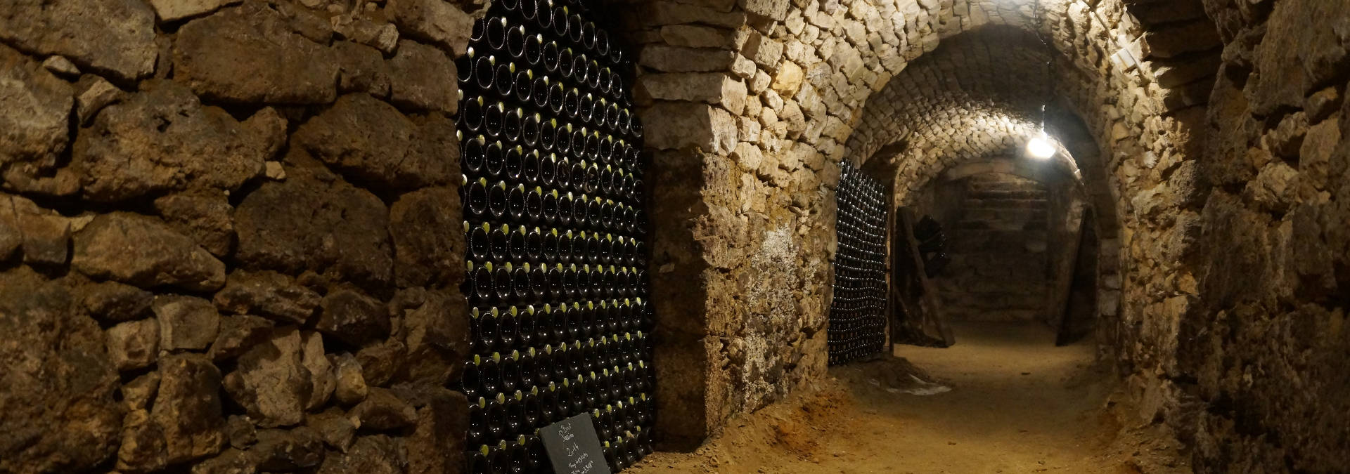 Discovery of our house and its wines