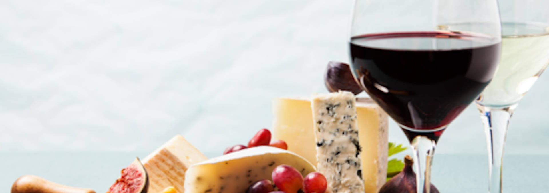 Visite Gourmande : accord vins & fromages