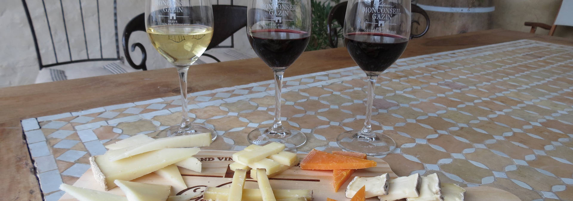 Atelier Vins-Fromages